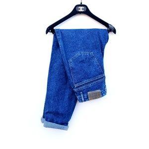 Vintage Marithe Girbaud Francois High Waisted Jean